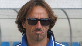 """Grottaglie, Marinelli: """"Contro il Crispiano siamo i favoriti ma non dobbiamo distrarci"""""""