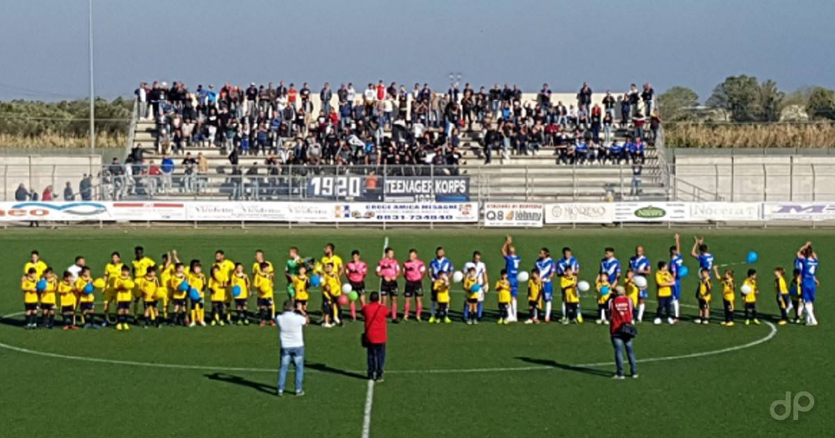 Mesagne-Brindisi 2017