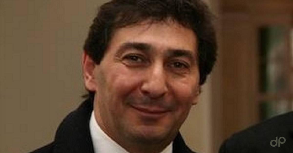 Raffaele De Matteis presidente onorario Brindisi 2017