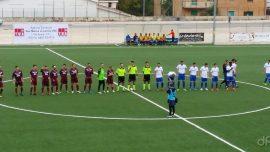 "San Marco-Vigor Moles, una della più belle partite viste al ""Parisi"": finisce 3-5"