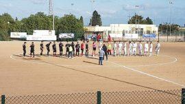 Savelletri-Atletico Pezze, termina in parità: supera il turno la squadra di mister Cardone