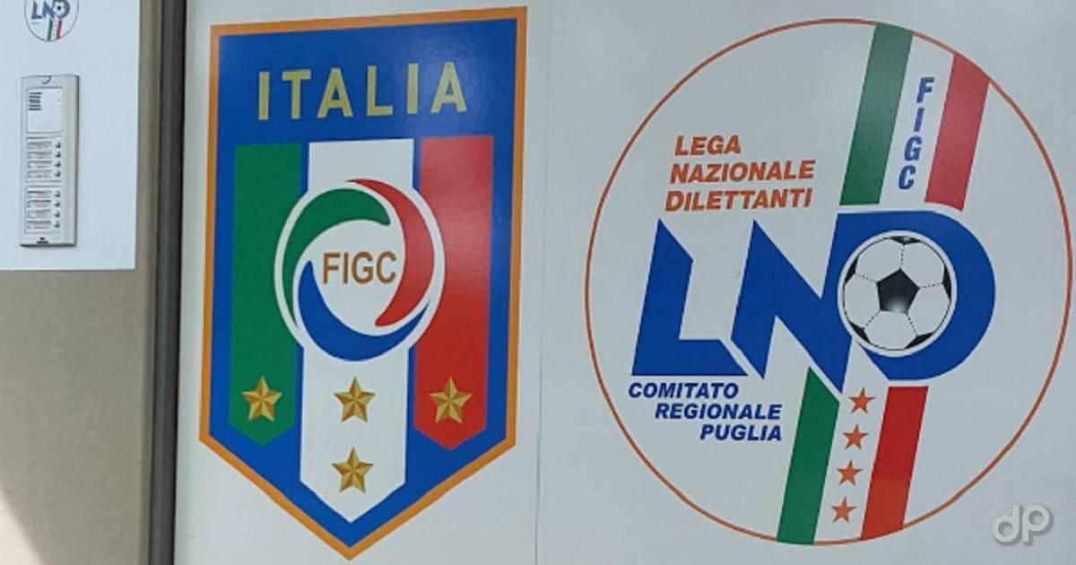 Sede Figc Lnd Puglia