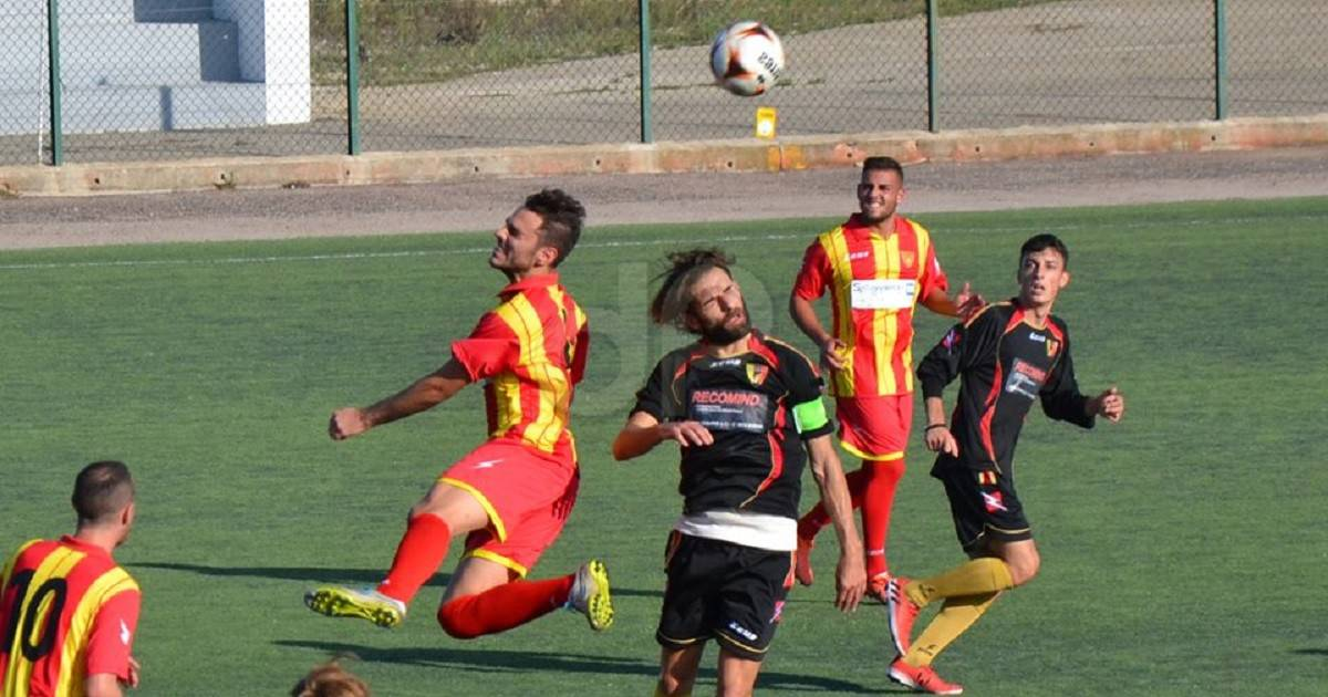 SF Leverano-Maglie Coppa Italia 2017