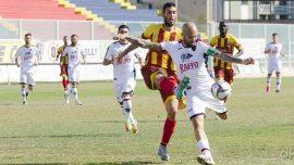 Taranto-San Severo, una doppietta di Aleksic regala la vittoria al team di Cazzarò