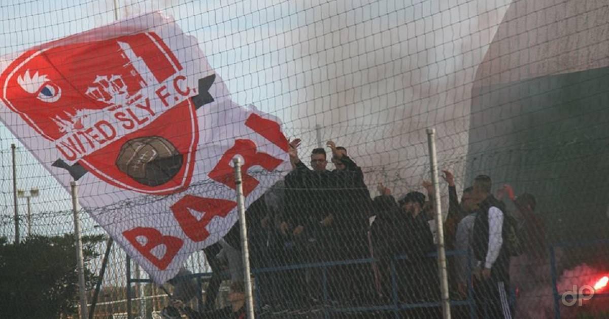 Tifosi United Sly 2017