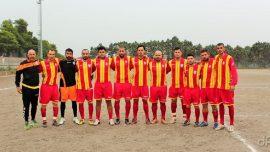 Trio Calcio, la società ritira la squadra dal campionato. La nuova classifica