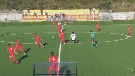 Ugento-Lizzano, i padroni di casa travolgono il team di Palmieri con sette gol