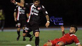 United Sly-Ideale Bari, inizia con una sconfitta il cammino dei biancorossi in Coppa