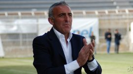 Casarano, ufficializzato lo staff tecnico per la nuova stagione