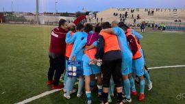 Virtus Bitritto-San Marco, la squadra di mister Iannacone supera i locali per 3-1