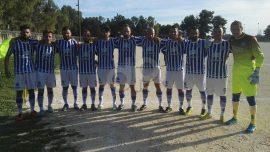 Virtus Matino, la società organizza un raduno selettivo per giovani calciatori
