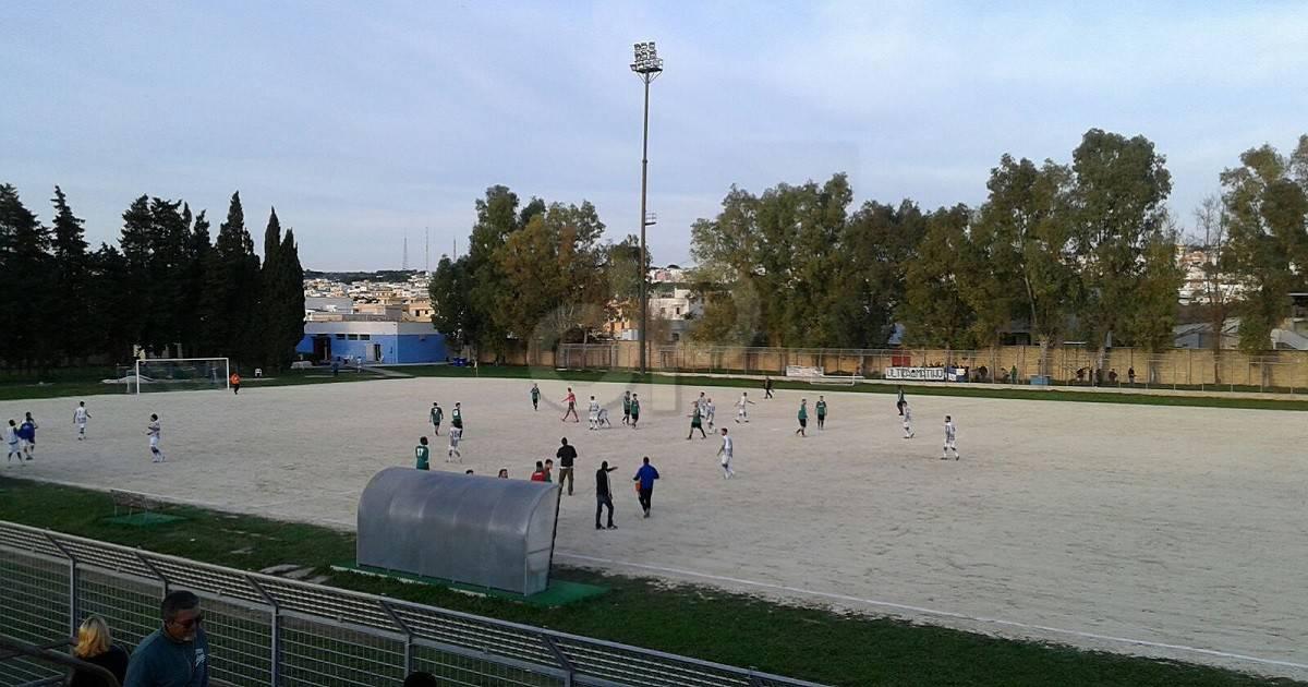 Virtus Matino-Spartak Lecce 2017
