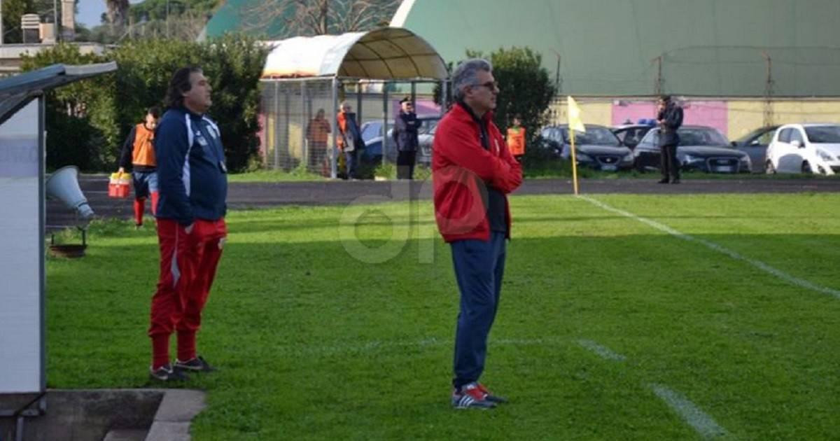 Aldo Palmieri allenatore del Lizzano 2017
