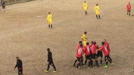 Azzurri Santa Rita-United Sly, ancora un successo per i ragazzi di mister Quarto
