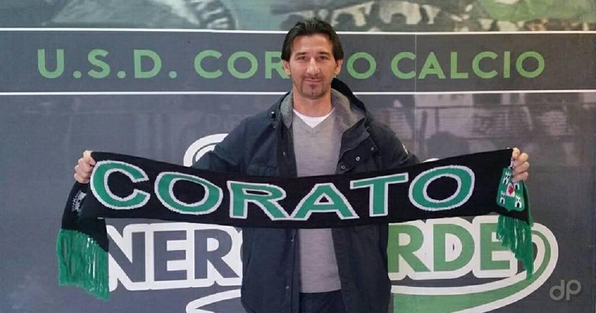 Dario Loporchio direttore area tecnica Corato 2017