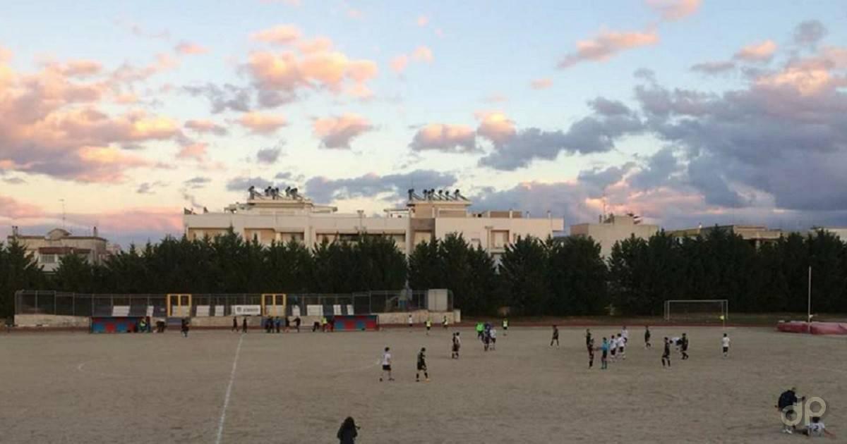 Football Acquaviva-United Sly 2017