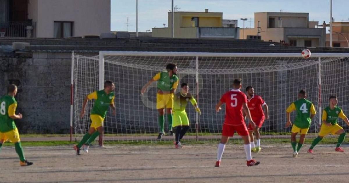 Lorenzo Mariano-Seclì Coppa Puglia 2017