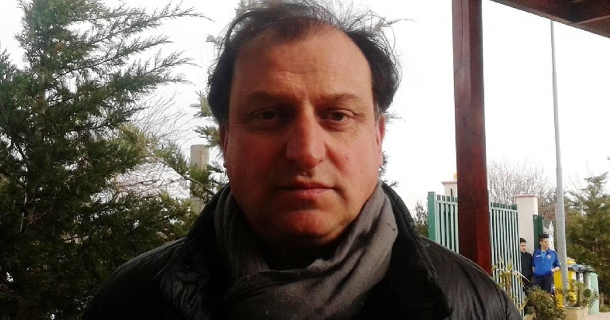 Michele Mimmo allenatore Real Siti 2017