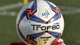 Calcio dilettantistico, indennità ai collaboratori sportivi: da domani al via le domande