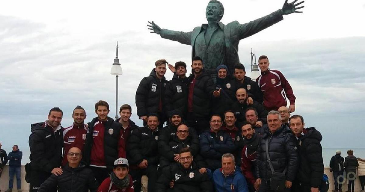 Polimnia-San Marco 2017
