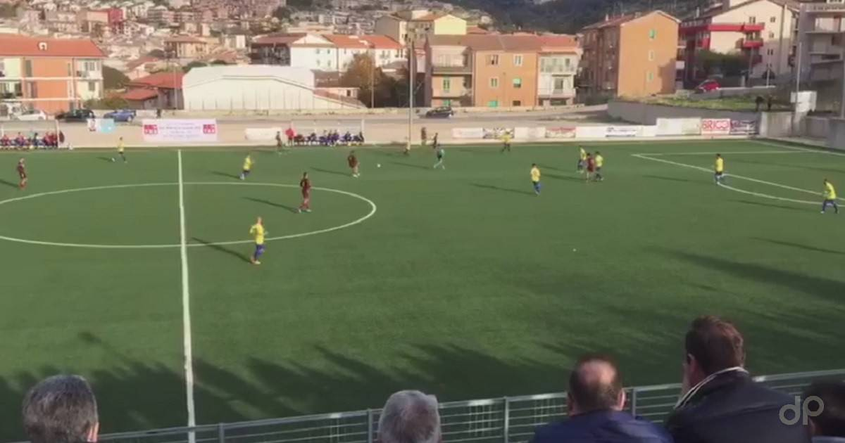 San Marco-Ascoli Satriano 2017