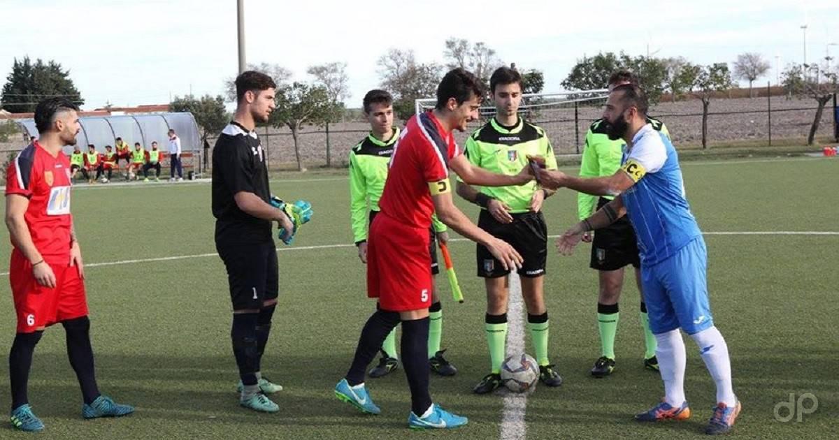 Sporting Ordona-Martina 2017