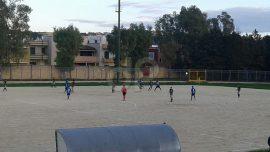 Virtus Matino-Città di Racale, gli uomini di Botrugno si impongono per 2-0