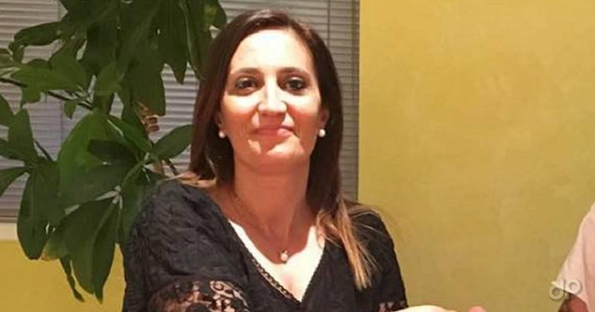 Cristina Costantino presidente Virtus Matino 2017