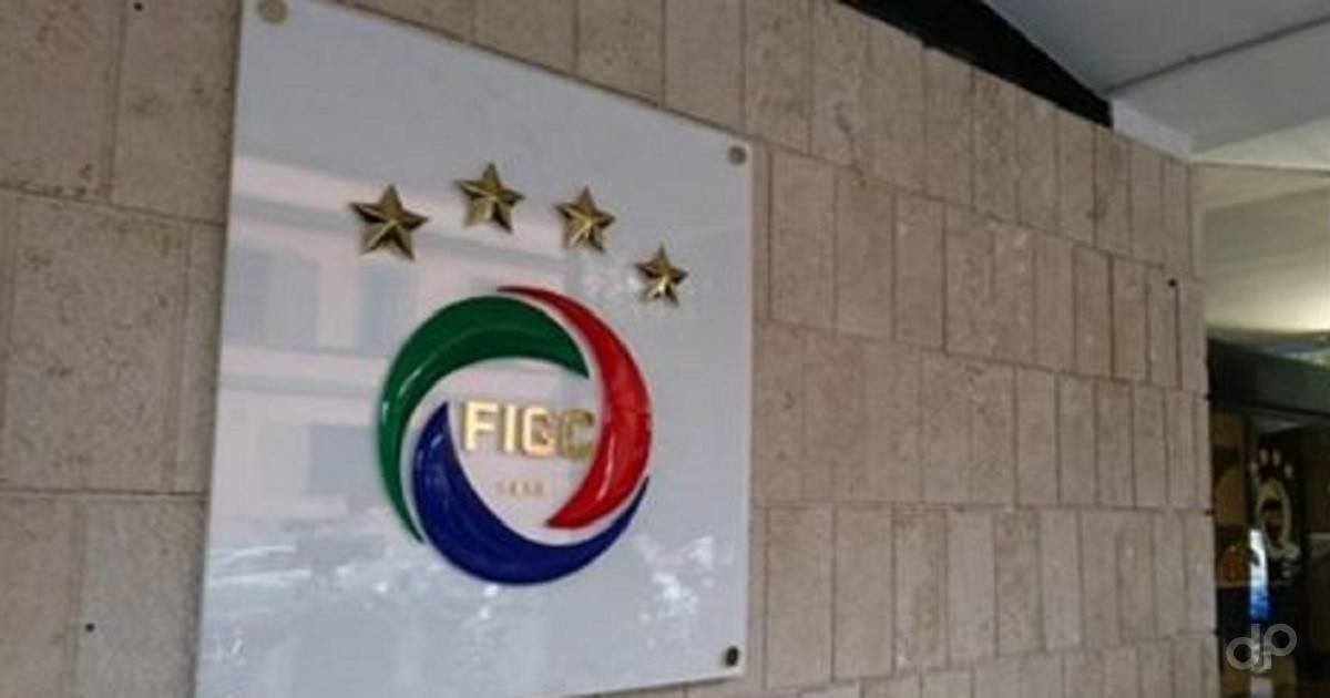 Entrata sede Figc