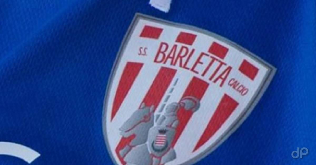 Logo Barletta 2017