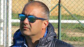 """Grottaglie, Ligorio: """"Contro il Crispiano mi aspetto una partita di alto livello"""""""