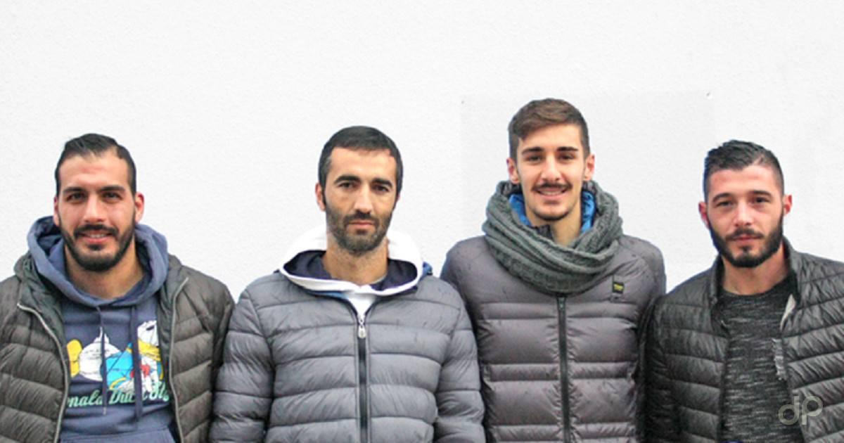 Nuovi acquisti Novoli 2017