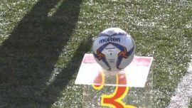 Coppa Salento, gironi A-B: risultati e classifiche della 2ª giornata