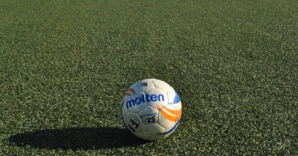 Pallone Lnd campo