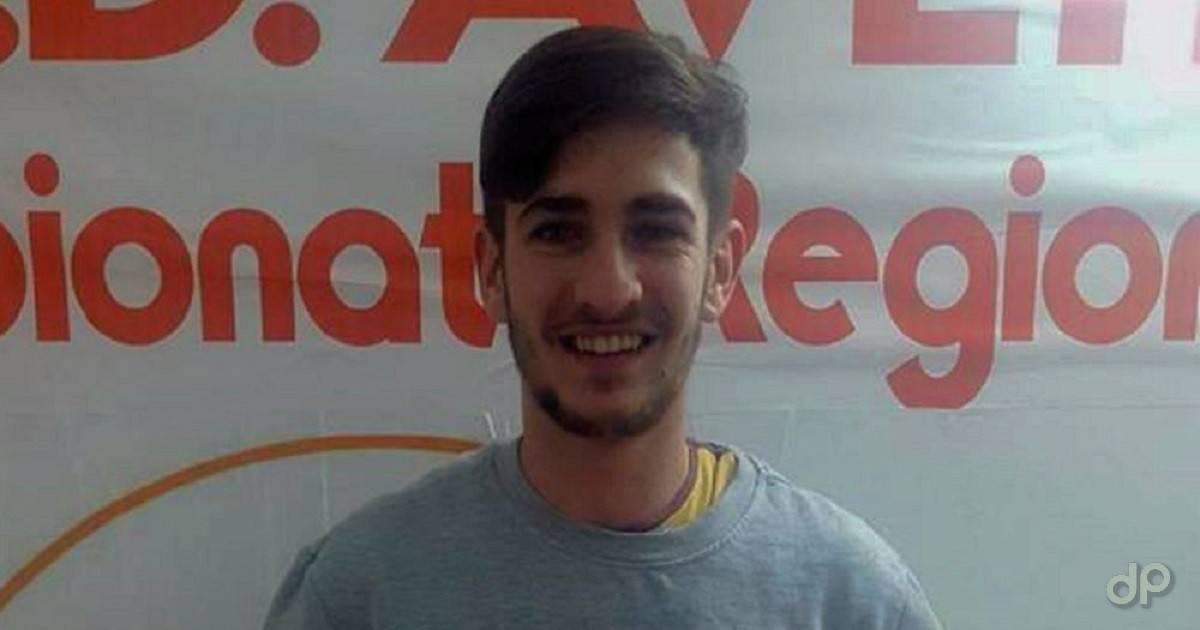 Roberto Seu all'Avetrana 2017