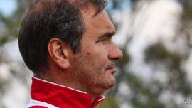 Capo di Leuca, Carrozzo non è più l'allenatore dei gialloblù. Già scelto il successore