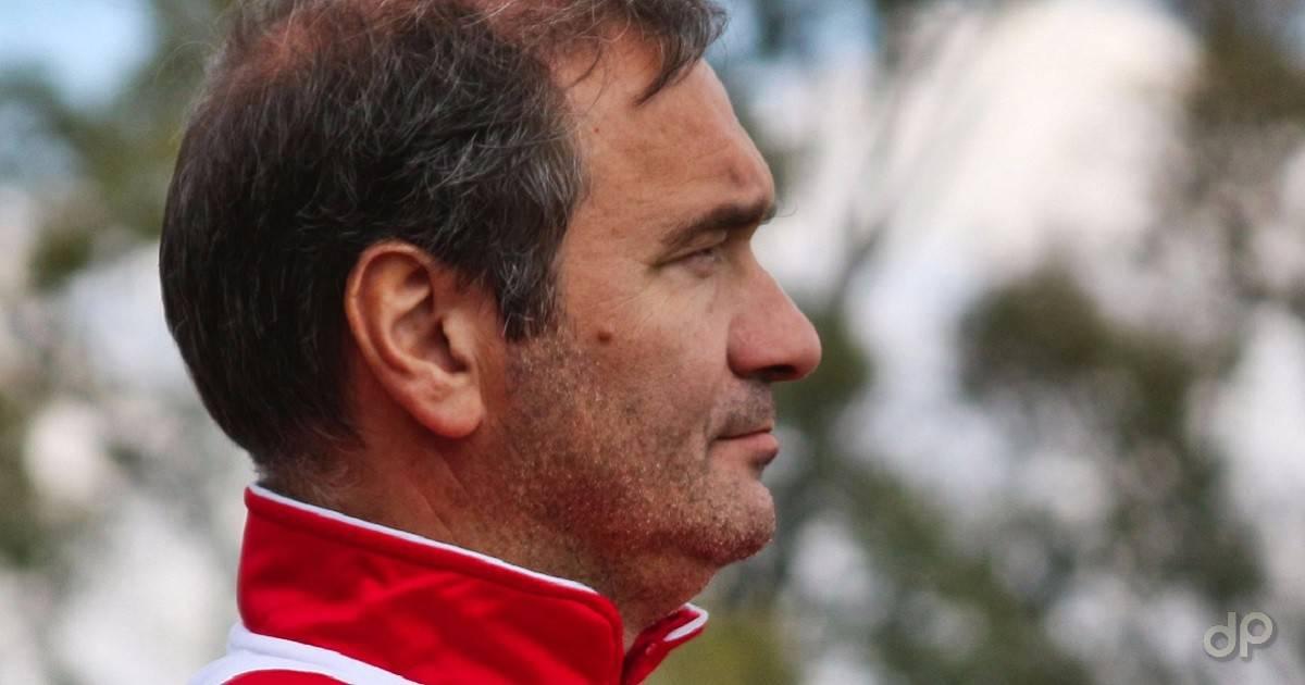 Sandrino De Giuseppe