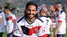 Taranto, la quinta conferma rossoblù per la prossima stagione è D'Agostino
