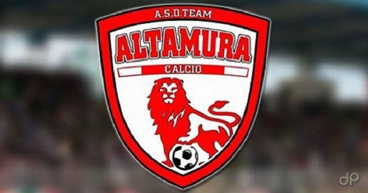 Logo Team Altamura