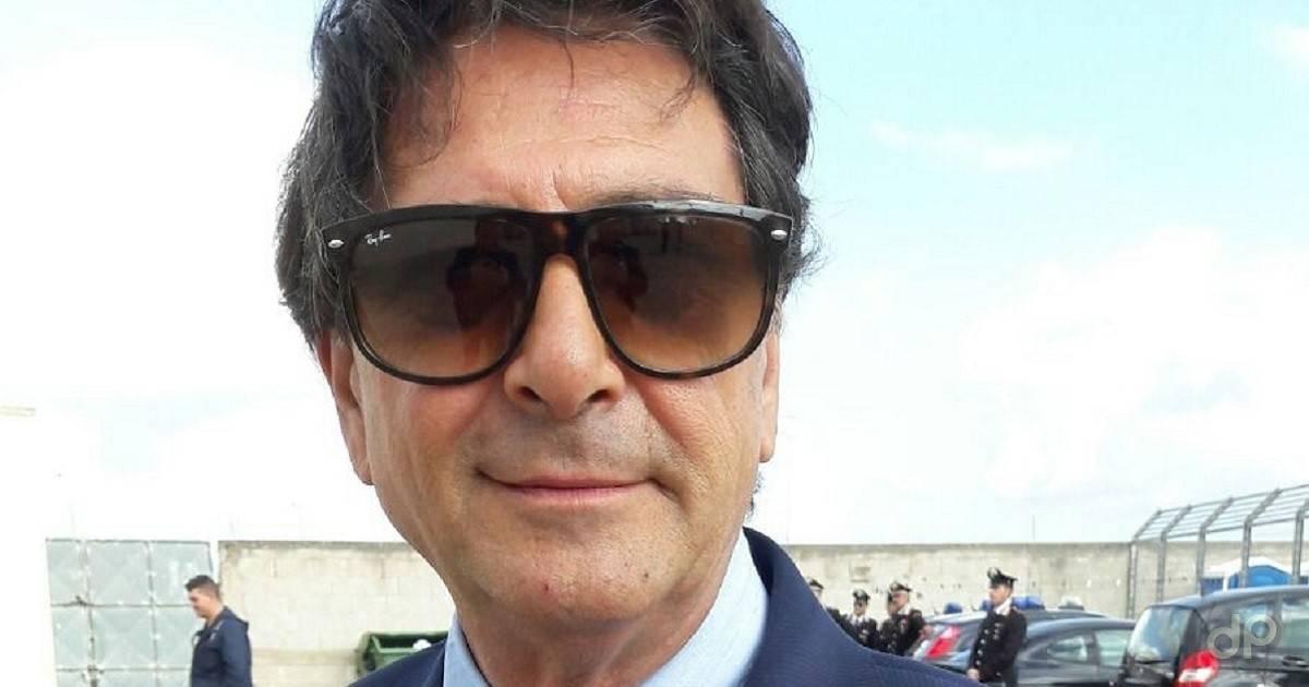 Antonio Lisi direttore sportivo Pro Italia Galatina 2017