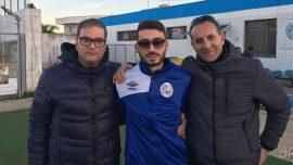 Città di Racale-Taurisano, il team di Botrugno si aggiudica l'andata del terzo turno di Coppa