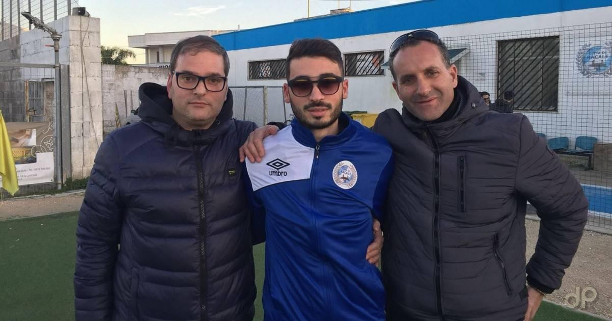 Città di Racale-Taurisano Coppa Puglia 2018