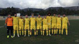 Michele Salvemini-Academy Sannicandro, il team di Rinaldi torna alla vittoria