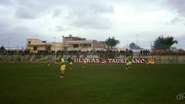 Taurisano-Seclì, contro la capolista arriva la prima sconfitta stagionale per i gialloverdi
