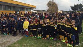 """Sanarica, in programma la seconda edizione del torneo giovanile """"Terre di Mezzo"""""""