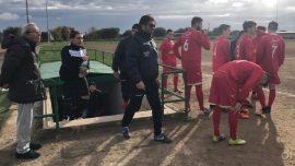 Tre Colli-NBC Ceglie, Costantino e Spagnulo regalano i tre punti al team di Santoro