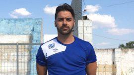 """Città di Racale, De Blasi: """"Mi auguro di essere utile alla squadra con qualche gol pesante"""""""