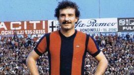 Erasmo Iacovone Taranto