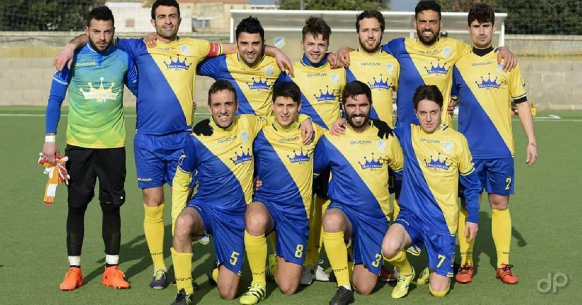 Gioventù Calcio Cerignola 2018