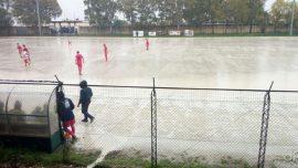 Soleto-Capo di Leuca, un gol per tempo per i padroni di casa che regolano i gialloblù